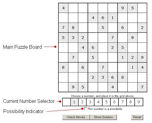 Sudokuonline
