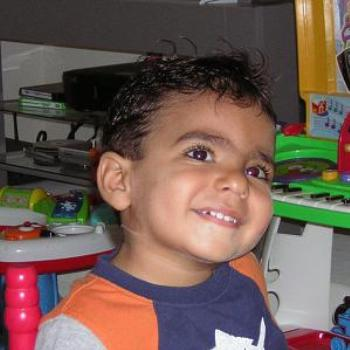 Kevin Kamel-2 Years old -5