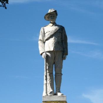 Boer War 1899 - 1902 Memorial Goulburn Pk Kate/Sydney