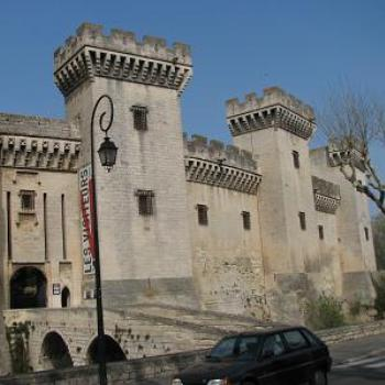 Castle of King René 1 of France, Tarascon