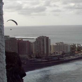 Tenerife, A Beautiful Place.