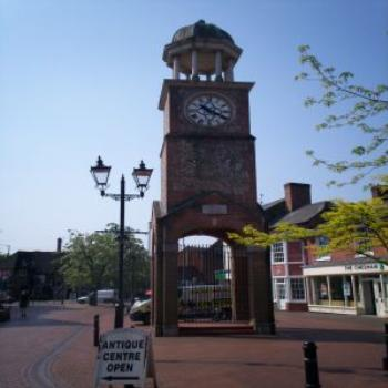Chesham Town Clock