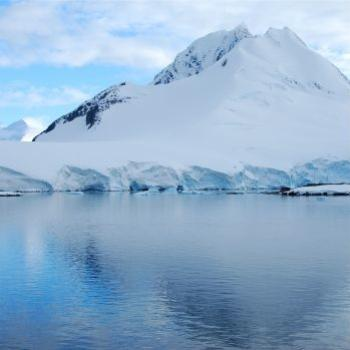 Antarctic Reflections - Linda/Pioneer