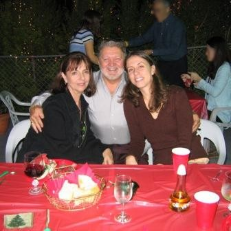 Christmas time in Miami - nal, hubby & hormone