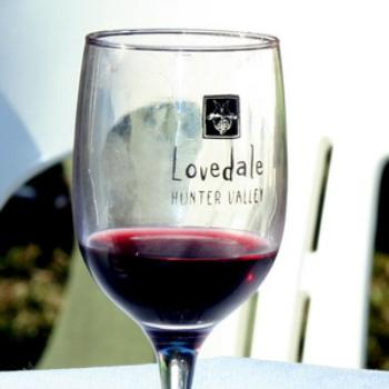 Shiraz @ The Lovedale Long Lunch