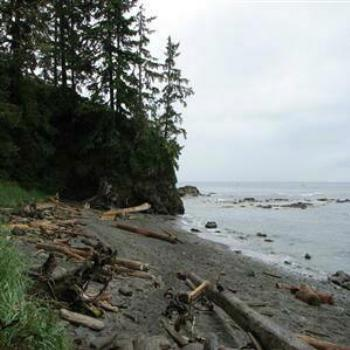 Vancouver Island, Canada - Wendy/Perth