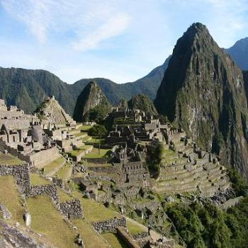 Machu Picchu, Sacred Valley of the Incas, Peru