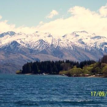 Lake Wanaka NZ