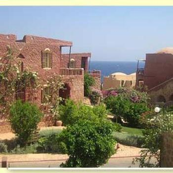 Marsa Alam Resort Red Sea Egypt