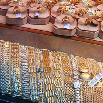 Welcome to our Gold Shop in Cairo Egypt