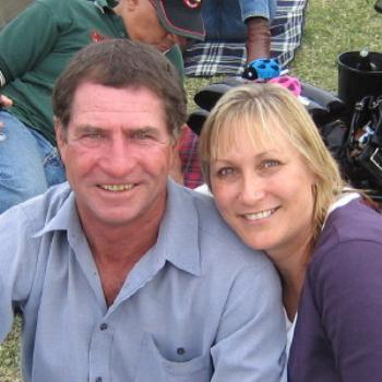 Rick and Deb (from Calamvale)