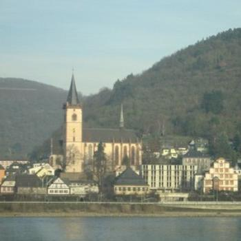Church on the Rhine Sue/OK