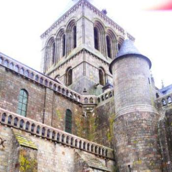 Le Mont Saint Michel France