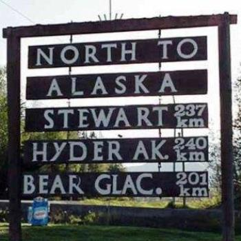 North to Alaska  Sue/OK