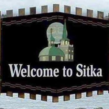 Welcome to Sitka Alaska  Sue/OK