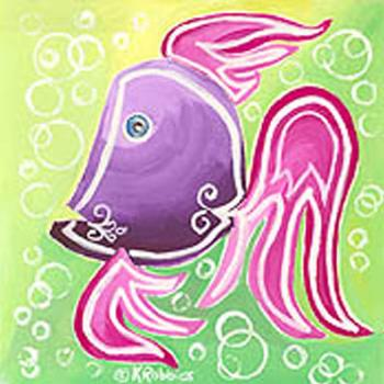"""FancyFish #9"""
