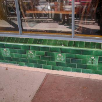 tiled Braidwood Kate/Sydney