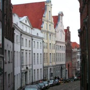 Lubeck Germany  Sue/OK