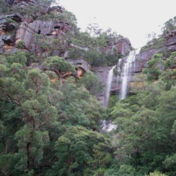 more falls, Hawksebury River NSW Kate/Sydney
