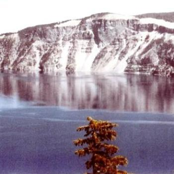 Crater Lake OR Sue/Ok
