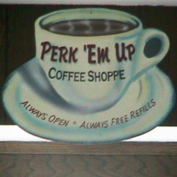 Kitchen sign - every kitchen needs one of these!