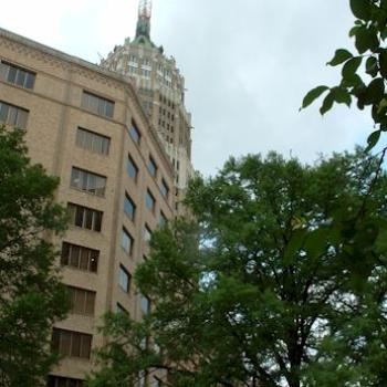 Tower Life Building-San Antonio