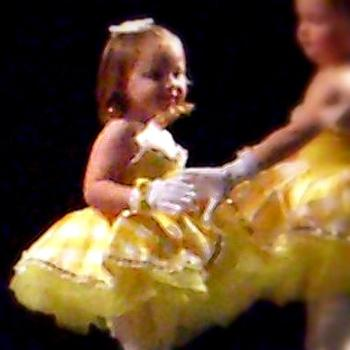 First Recital