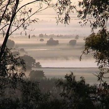 Misty Lowlands