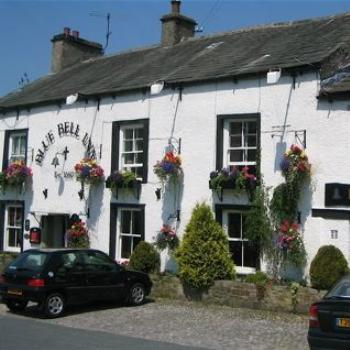 Blue Bell Inn, Yorkshire