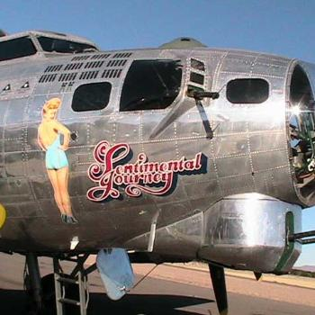 """Sentimental Journey"", Mesa, AZ, USA"