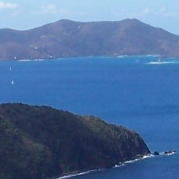 Tortola, BVI - from Anna in New Jersey