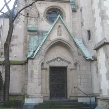 Church Germany Sue/OK