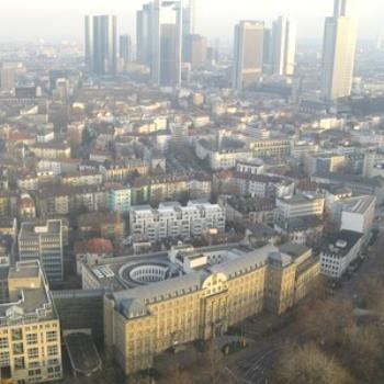 Frankfurt Germany Sue/OK