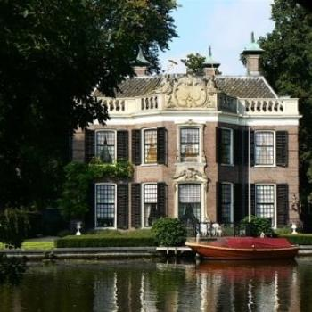 A Dutch House on the Canal (ian/Sydney)