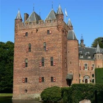 Dutch Castle, Holland (Ian/Sydney)