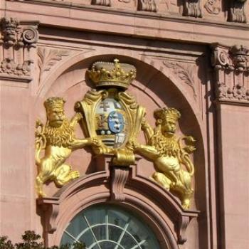 Coat of Arms, Darmstadt, Germany (Ian/Sydney)