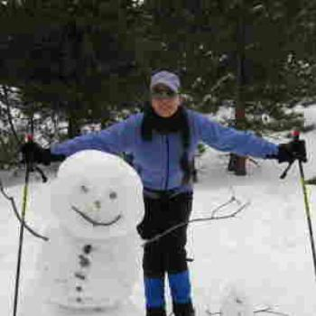 Cross Country Skiing Colorado