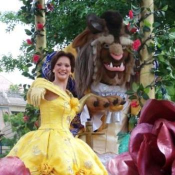 Beauty & the Beast  Sue/OK