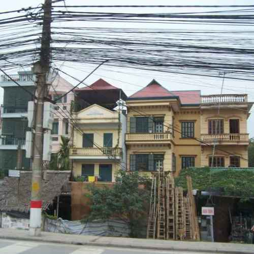 Calling all Electricians. Hanoi needs YOU!