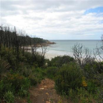South Coast, Western Australia - Wendy from Perth