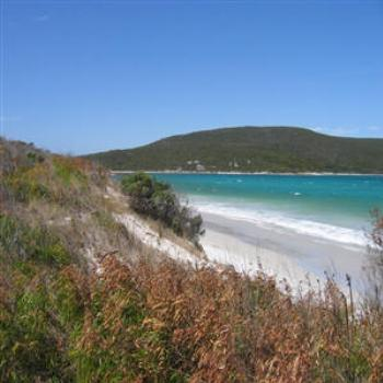 Middleton Beach, Albany, Western Australia - Wendy from Perth