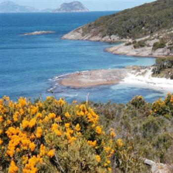 Albany, Western Australia - Wendy from Perth