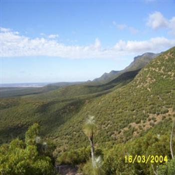 Stirling Ranges, Western Australia - Wendy from Perth