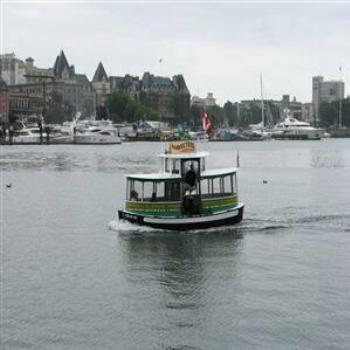 Ferry, Victoria, Vancouver Island, Canada - Wendy/Perth