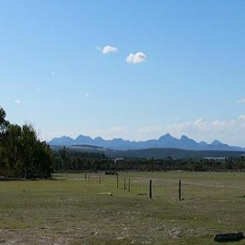 Stirling Ranges, near Albany, West. Aust. (Anne)