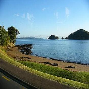 Bay of Isles, North Island NZ