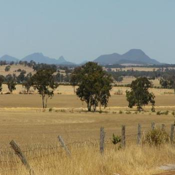 Stirling Ranges, Albany West Aust